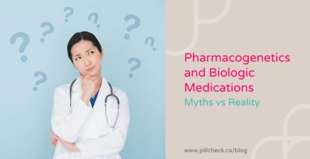 pharmacogenetic