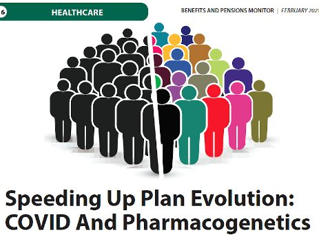 Speeding Up Plan Evolution: COVID and Pharmacogenetics